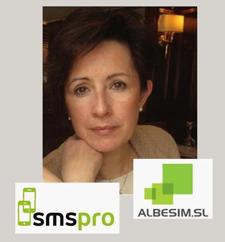 Alicia Alberola de Grupo Albesim