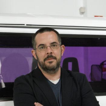 Leandro Pozas González