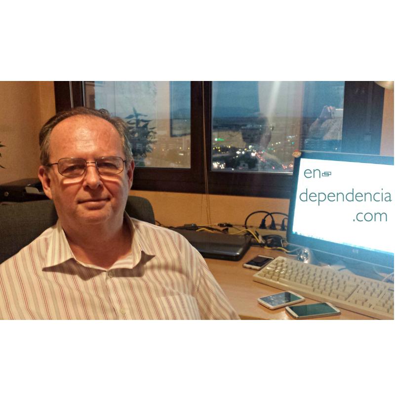 Entrevista a Domingo Valls de En-dependencia.com