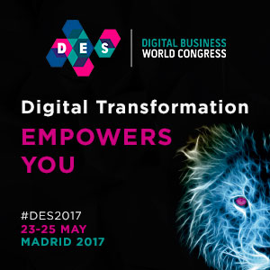 Digital Business World Congress 2017