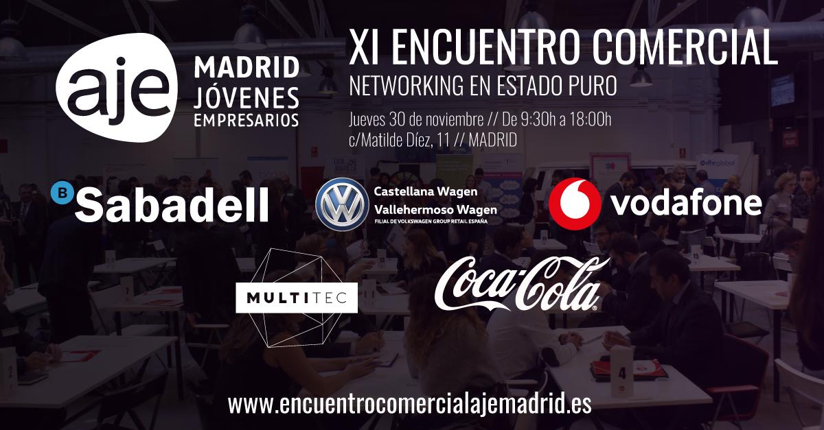 XI Encuentro Comercial
