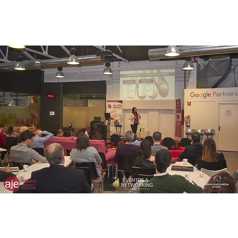 Emprendedores Solidarios 2018